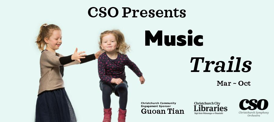 CSO Presents Music Trails